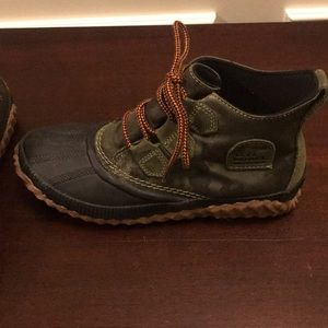 Sorel Out N About Camo